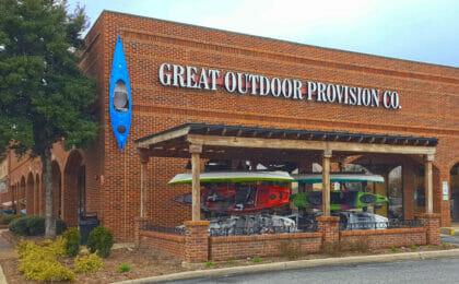 greensboro store