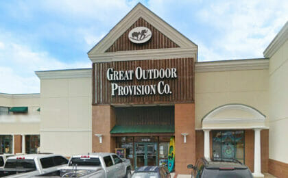 greenville store